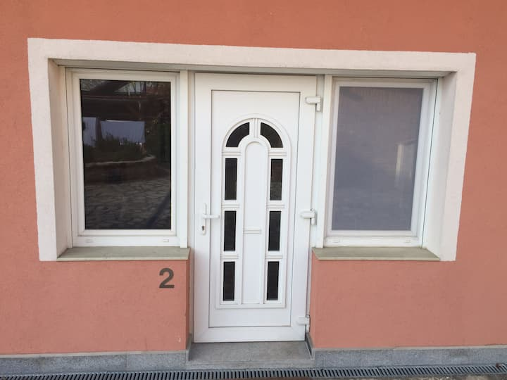 Apartment near Sopron for 2 Persons shared