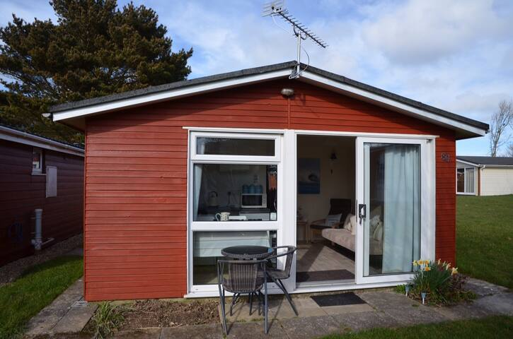 Nortical Chalet near Padstow - Saint Merryn