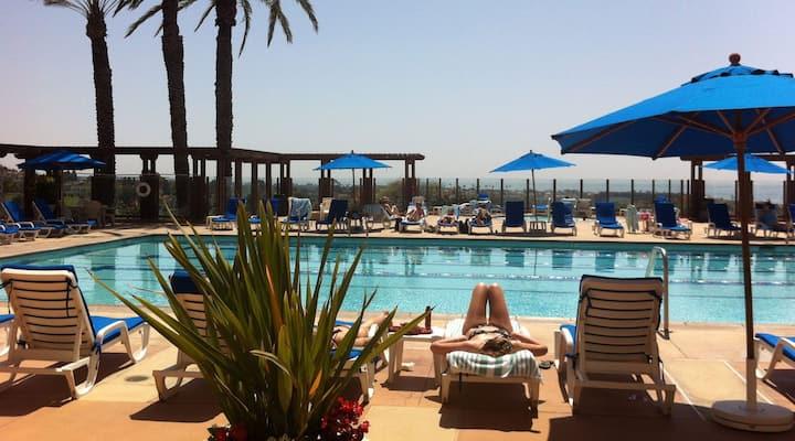 Grand Pacific Palisades Resort 2 bedroom condo!