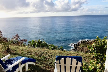 Caribe Getaway