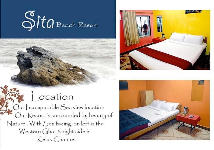 Sita Beach Cottage