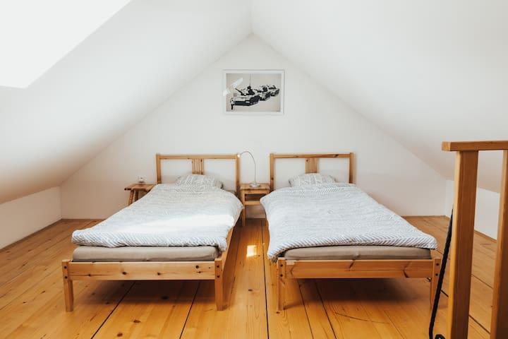 Layer's Art Residence 3