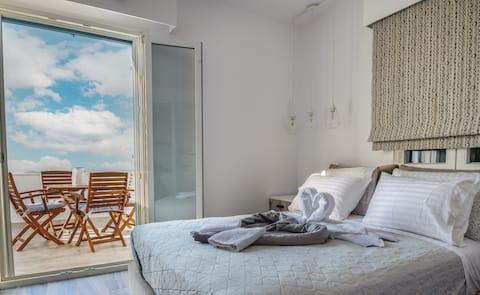 Mandilaras village-Little Paradise Apartment