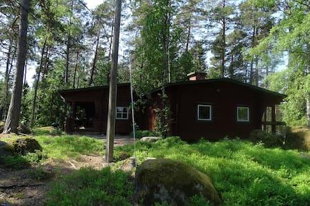 Villa Hakoranta Sondby Porvoo  Etelä-Suomi