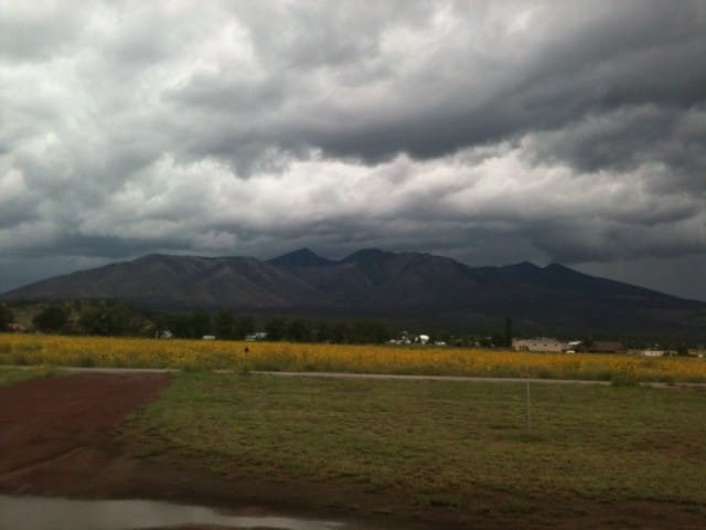 Mountain View Escape
