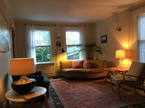 Apartment in White Mountains, NH