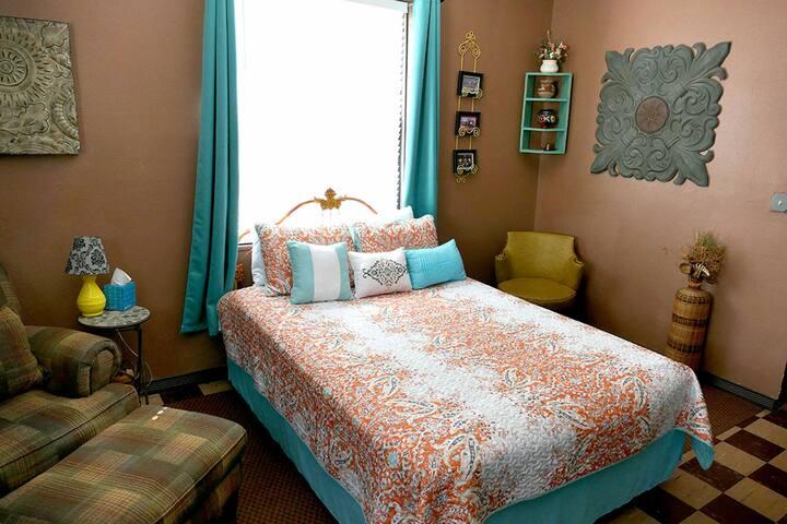 #4 Santa Fe Suite