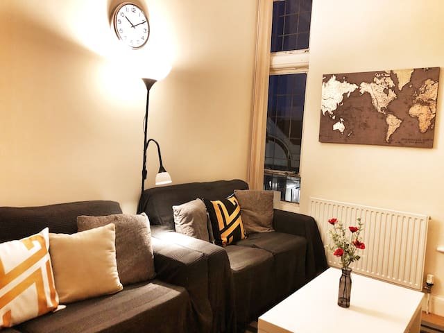 Executive Apartment In the Heart of Rochester