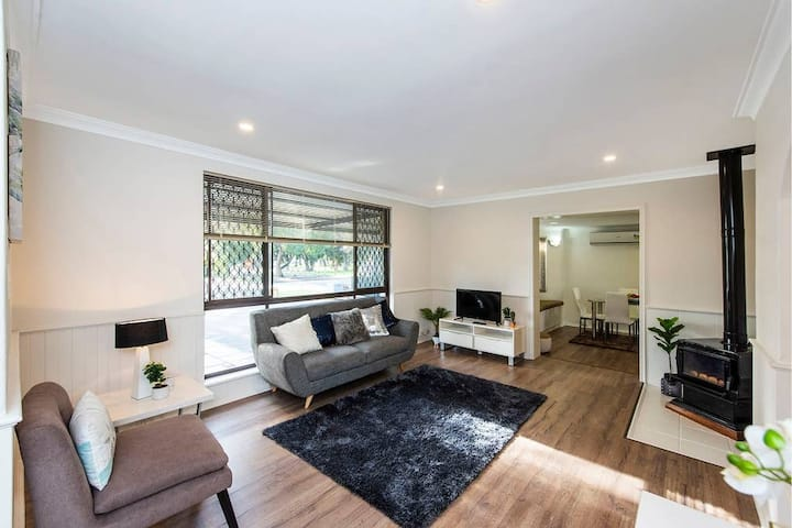 Homely in Thornlie