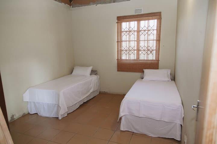 Egugwini bedroom 2