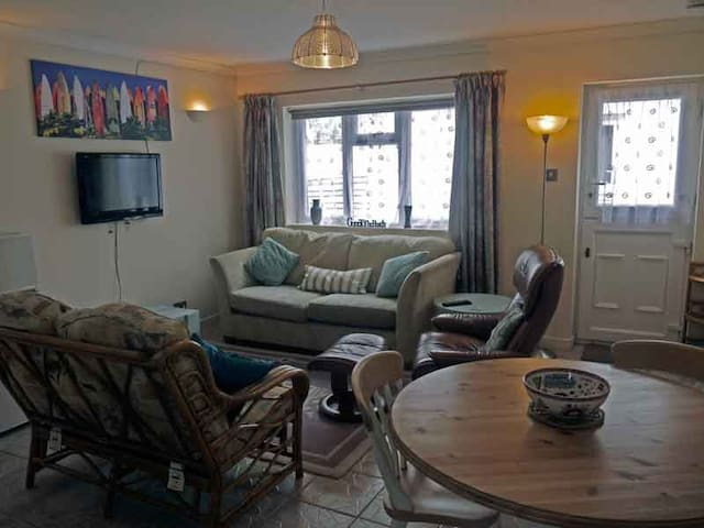 One Bed Annex at Wheal Leisure - Perranporth - Apartment