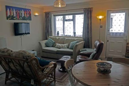 One Bed Annex at Wheal Leisure - Perranporth