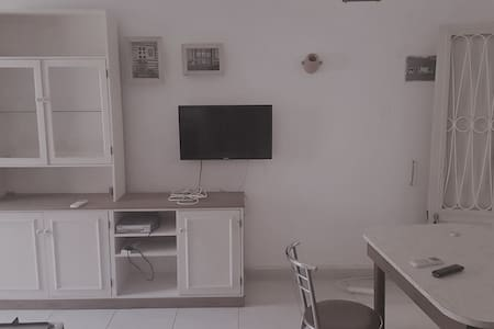 Ground Floor, 2 Bedroom Apartment (with yard) - Marsaskala - Flat