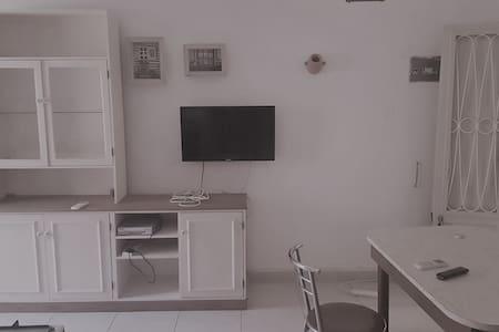 Ground Floor, 2 Bedroom Apartment (with yard) - Marsaskala