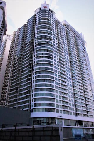 Regalia Residency Building