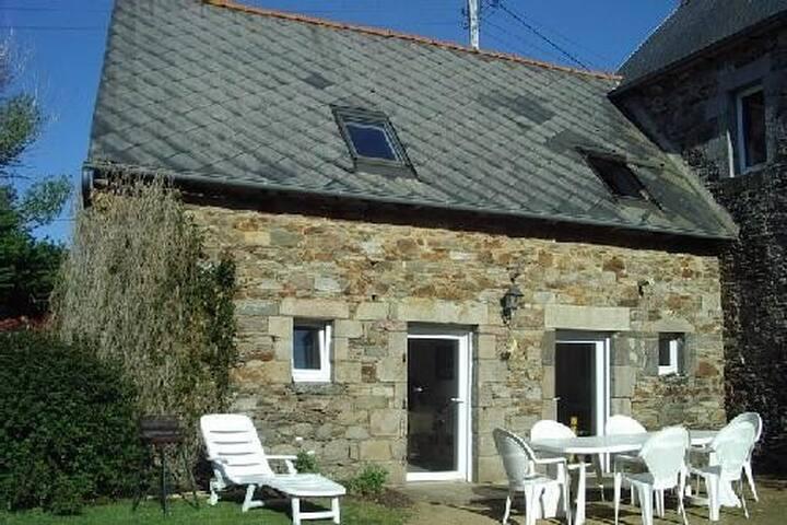 Petite maison de caractère - Paimpol