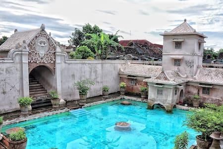 PI Home Kraton Yogyakarta - Kraton - 独立屋