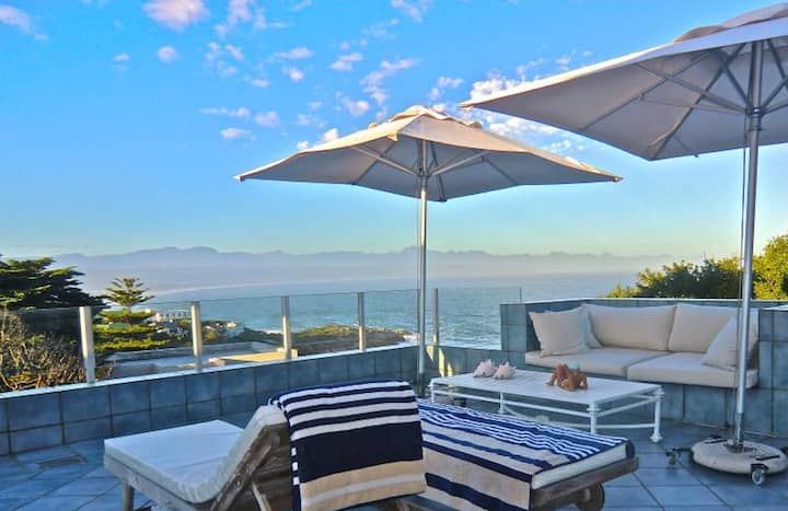 Villa Formosa - Luxury with Amazing Ocean Views