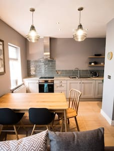 Townhouse located in the centre of Portstewart