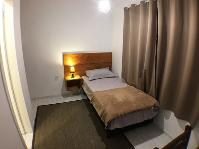Suíte Estilo Hotel em Balneário Camboriú - SC