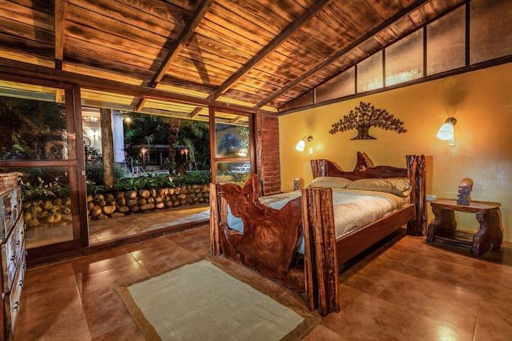 Yanacocha Lodge