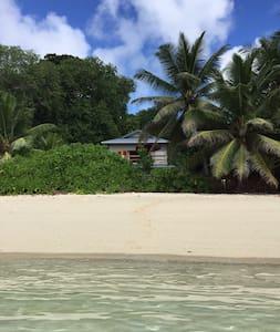 Rose En Mer - Beach Villa