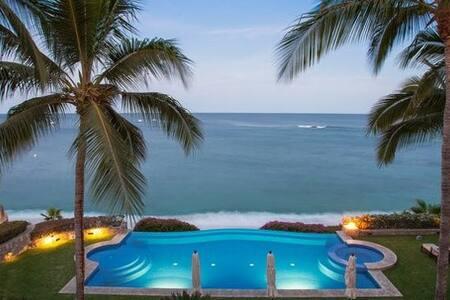 Palmilla Beachfront Koll Estate - 카보 산 루카스 - 별장/타운하우스