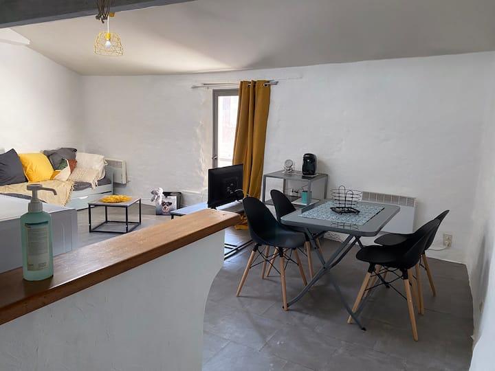 Studio Trans en Provence