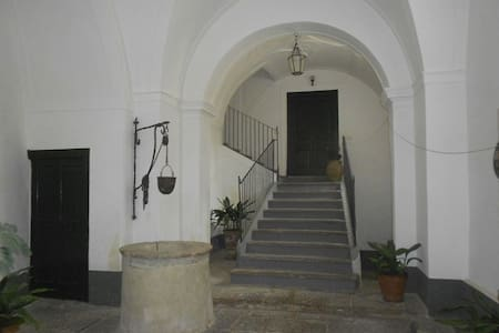 b&b in antico palazzo nobiliare - Capaccio