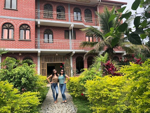 *Rincón del Tigre Ecolodge y Tours* CARANAVI