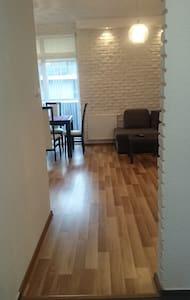 Komfortowy apartament 67m2  dwa balkony 1-5 osób