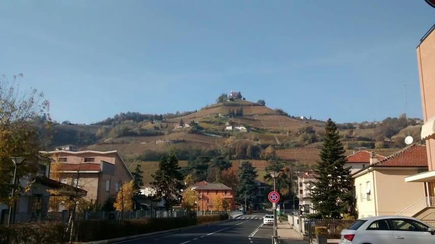 Casa della Posta - Santo Stefano Belbo - Talo