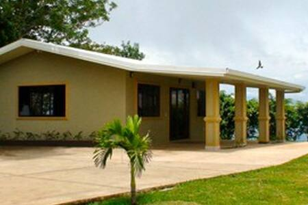 Home Base Mountains of Costa Rica - Rumah