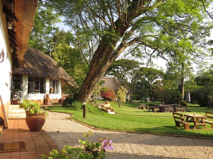 Thokozani Lodge Bungalow