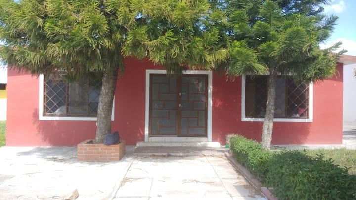 Casa Sofía San Juan del Río.