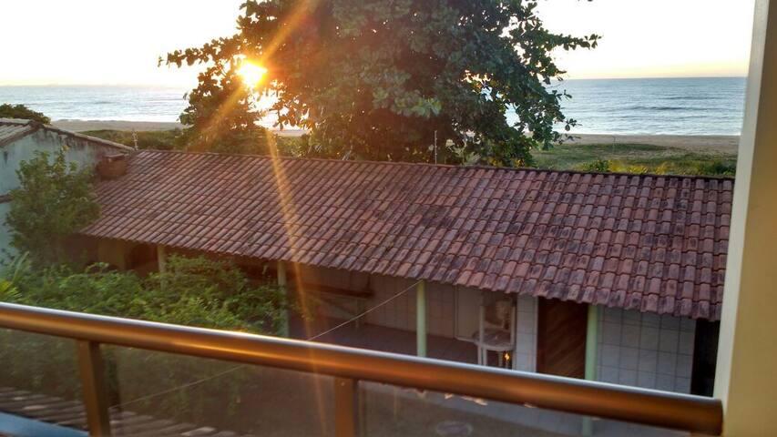 Refugio dos Moreira (Vista Eterna para o Mar)