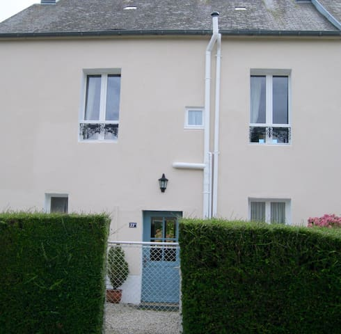 Cosy Cottage in rural Normandy 2 - Lison