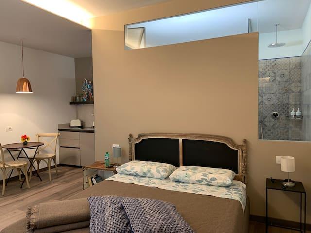 Appartamento Zaffìro  (CIR 019036-CNI-00036)