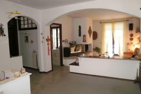 Villetta a schiera con giardini - Ivrea - House - 2