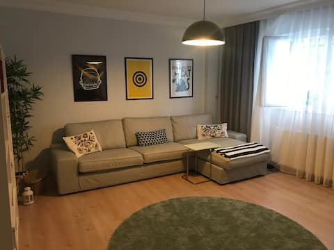 Friendly Apartment