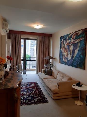 Leblon Apart Hotel