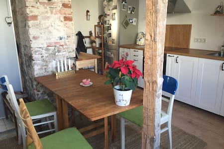2-Room Charm in Progress - Nürnberg