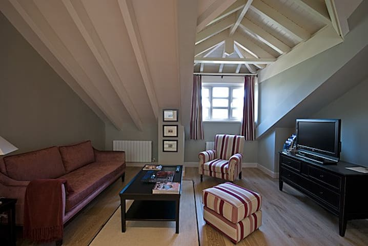 Rural Cottages in Asturias - Antrialgo - Huis