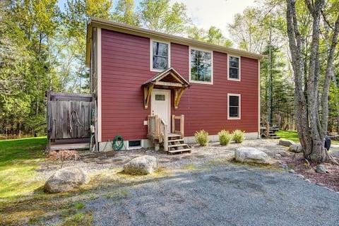 Lobsterman's Secret Cottage