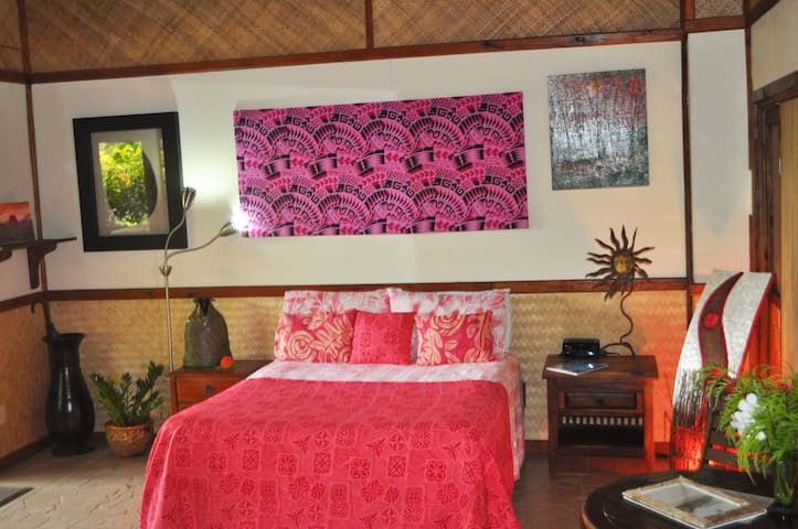 Standard Room w/ Garden View