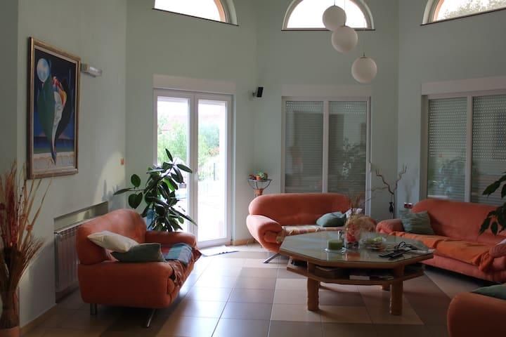 Villa Medici - Room No. 3 - Ljubuški