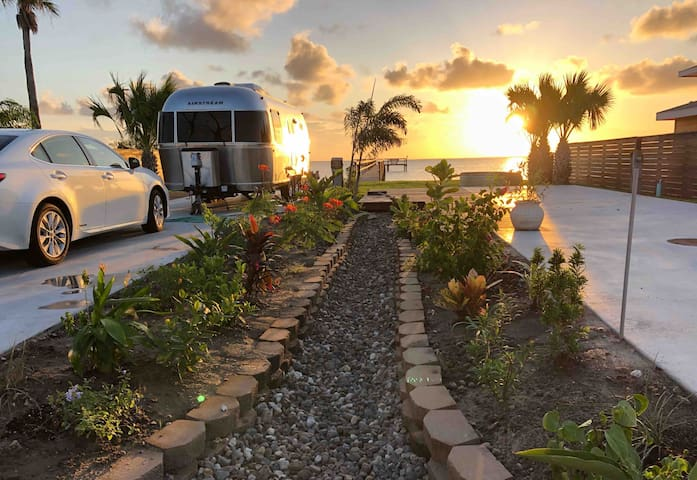 The Copa Copa-RV Site II (See AirBnb for Site I)