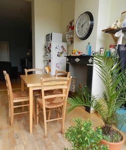 Appartement idéalement situé - Ixelles