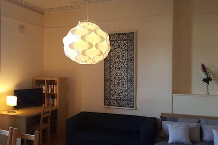 Dublin 4 Studio - 博爾斯布里奇(Ballsbridge) - 公寓