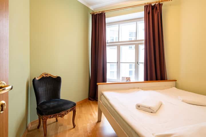 Tallinn Housing - Medieval Wall 2 Room Apartment